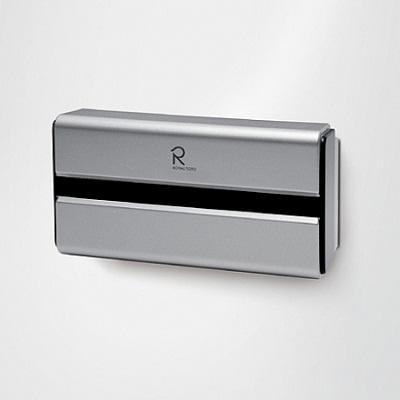 Van cảm ứng tiểu nam Royal RUE323