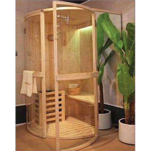 Cabin tắm gỗ kính Appollo SA-1100