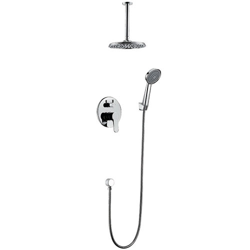 Sen tắm âm tường Bancoot SC 6037