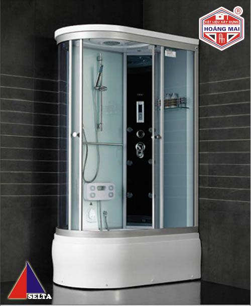 Cabin tắm vách kính Selta ST-0508MX