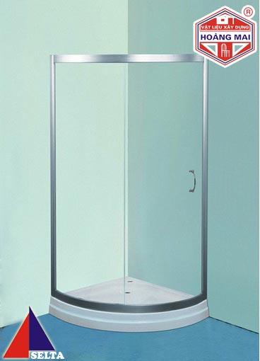 Cabin tắm vách kính Selta ST-1295VK