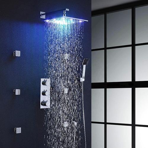 Sen tắm âm tường CRV-011V