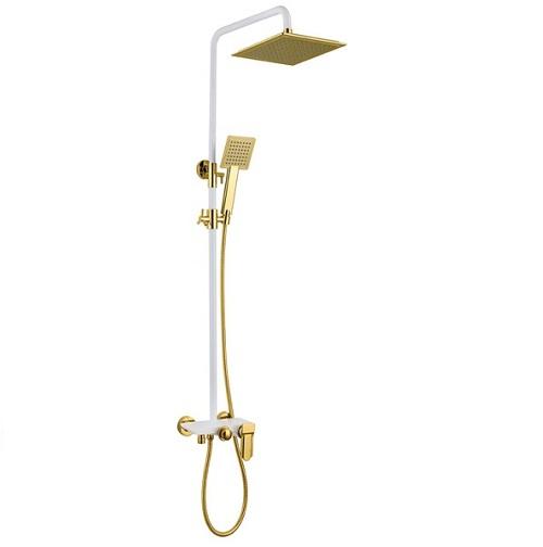 Sen cây tắm mạ vàng HCG 0052B