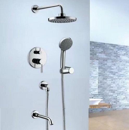 Sen tắm âm tường CRV-013T