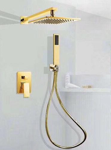 Sen tắm âm tường CRV-014V
