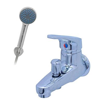 Sen tắm 1 đường lạnh giá rẻ SD01