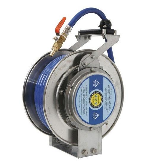 Vòi phun nước cuốn tự động Sunkyung SK-070