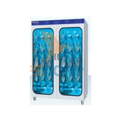 Tủ tiệt trùng giày dép bằng tia UV và sấy khô Sunkyung SK-71016U