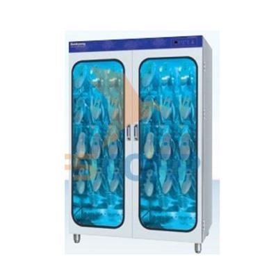 Tủ tiệt trùng giày dép bằng tia UV và sấy khô Sunkyung SK-71018U
