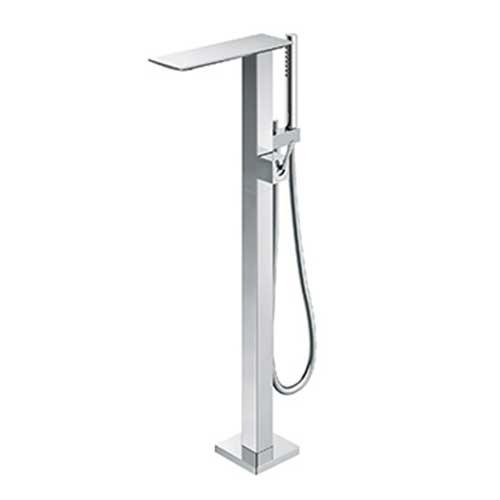 Sen tắm đặt sàn Toto TBP02303B-TBN01105B