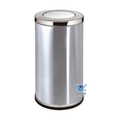 Thùng rác inox SafeVN TM 032