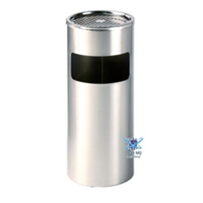 Thùng rác inox SafeVN TM 036