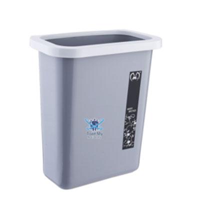 Thùng rác nhựa gắn tủ bếp SafeVN TM 115