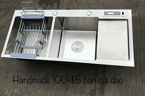 Chậu rửa bát Korea TP-H-10045CD