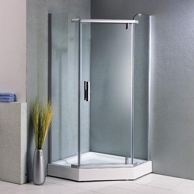 Cabin tắm vách kính Appollo TS-028B