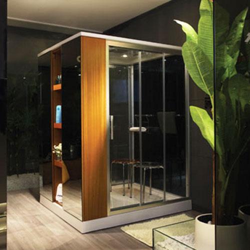 Cabin tắm vách kính Appollo TS-6020