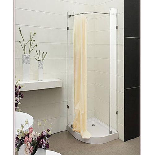Cabin tắm vách kính Appollo TS-6138
