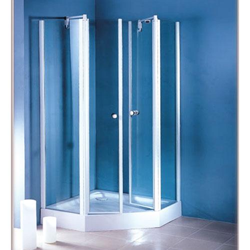Cabin tắm vách kính Appollo TS-638