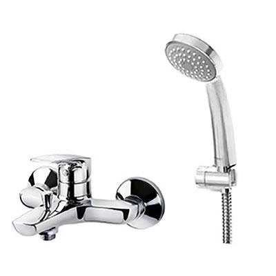 Vòi sen tắm Toto TTMC301-DGH104ZR