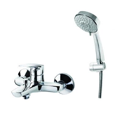 Vòi sen tắm Toto TTMC301-DGH108ZR