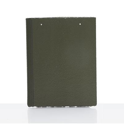 Ngói màu dạng phẳng SCG Tropical Green