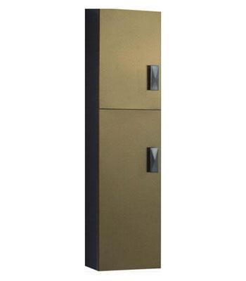Tủ cạnh inox Bross S-0605