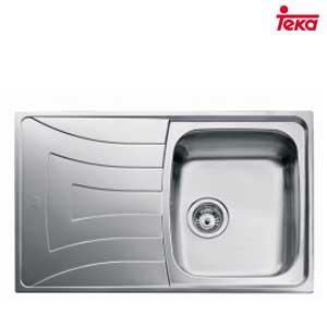 Chậu rửa bát Teka UNIVERSO 791B 1D
