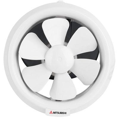 Quạt hút gió Mitsubishi V-20SL3T