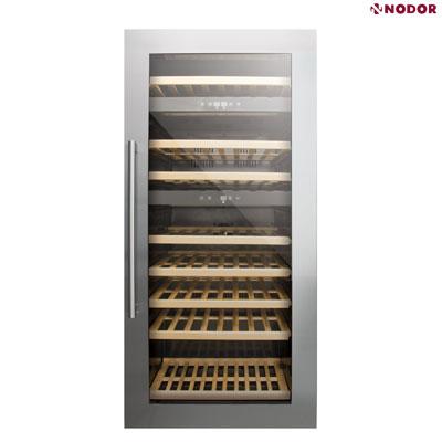 Tủ bảo quản rượu Nodor V61B