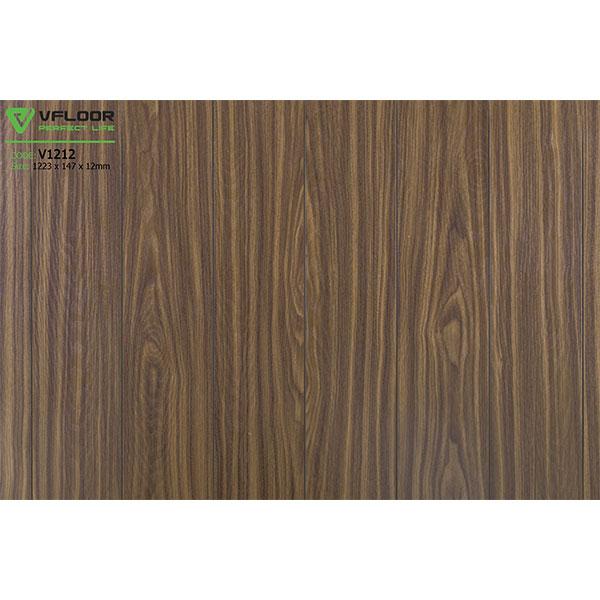 Sàn gỗ chịu nước Vfloor V1212 (12mm)