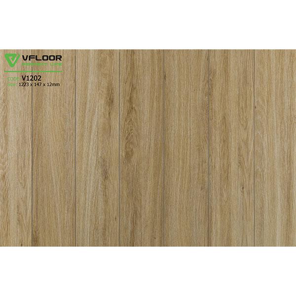 Sàn gỗ chịu nước Vfloor V1202 (12mm)