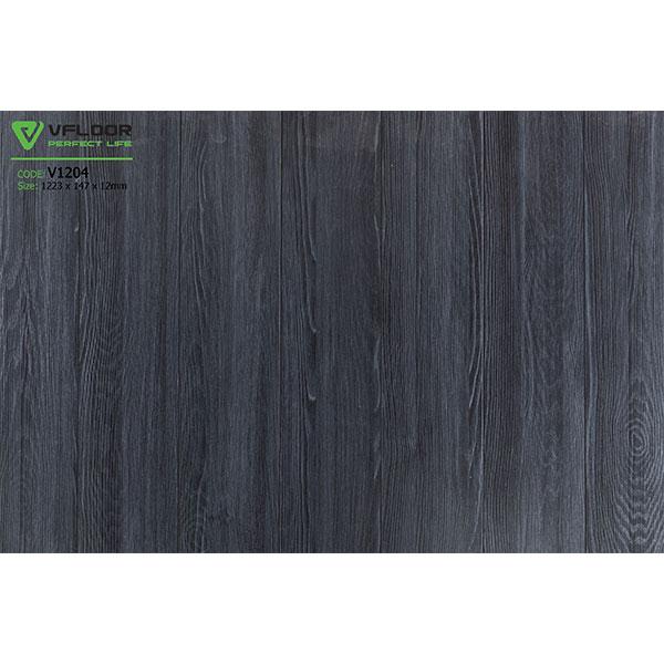 Sàn gỗ chịu nước Vfloor V1204 (12mm)