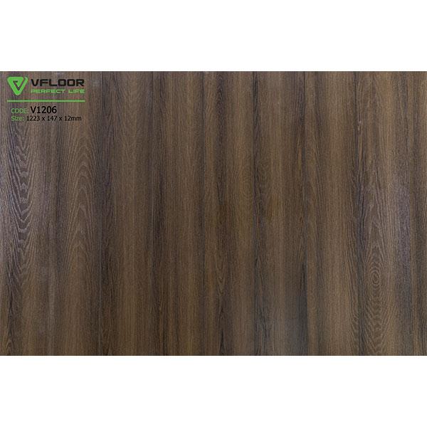 Sàn gỗ chịu nước Vfloor V1206 (12mm)