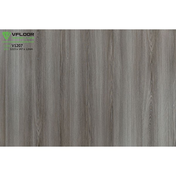 Sàn gỗ chịu nước Vfloor V1207 (12mm)