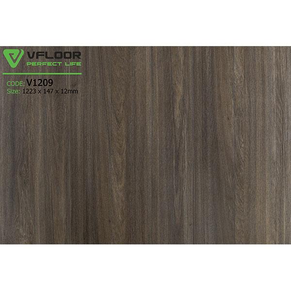 Sàn gỗ chịu nước Vfloor V1209 (12mm)