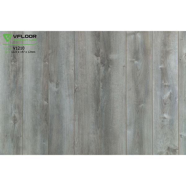 Sàn gỗ chịu nước Vfloor V1210 (12mm)