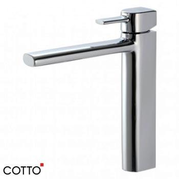 Vòi chậu lavabo Cotto CT2043AY