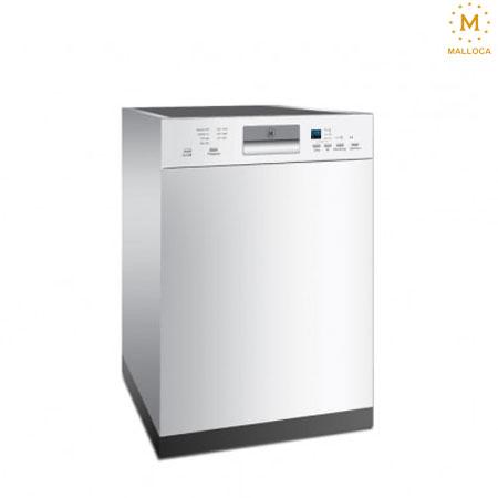 Máy rửa bát Malloca WQP12-J7309I