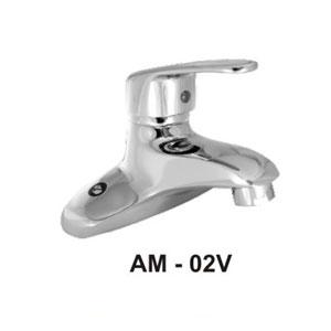 Vòi chậu lavabo AMTS AM-02V