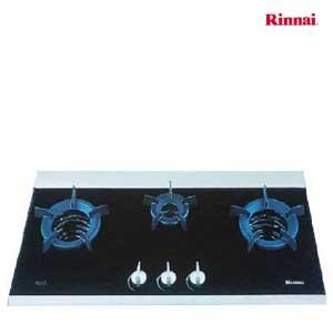 Bếp gas âm RINNAI  RB-3CG(B)