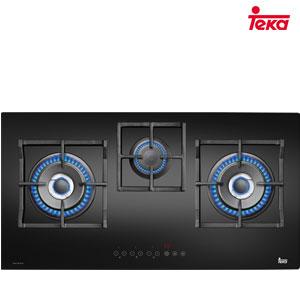 Bếp ga âm Teka CGW Lux 86 TC 3G AI AL 2TR CI