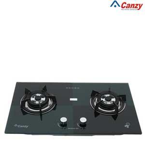 Bếp ga âm Canzy CZ-268 Xanh đen