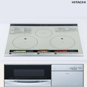 Bếp từ Hitachi HT-F8TFS