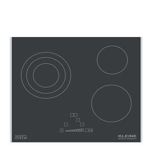 Bếp hồng ngoại KLEINE KL036-G3 SLIDER