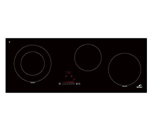 Bếp hỗn hợp điện từ BAUER BE 930ETS
