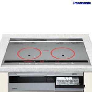 Bếp từ Panasonic KZ-R373S