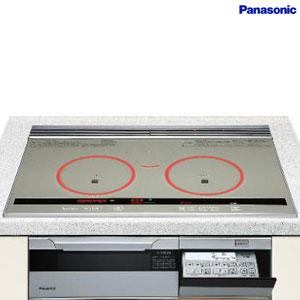 Bếp điện từ Panasonic KZ-T563S