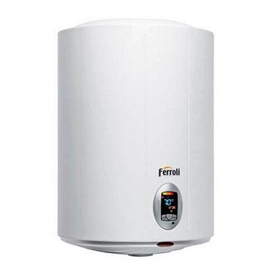 Bình nóng lạnh Ferroli AQUA E 80L