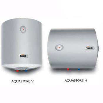 Bình nóng lạnh Ferroli AQUA 50L