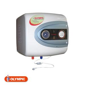 Bình nóng lạnh Olympic Nova-T 15L (Chống giật Tiết kiệm điện)